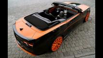 GeigerCars Chevrolet Camaro Convertibile