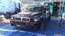 Lancia Delta HF Integrale Evo