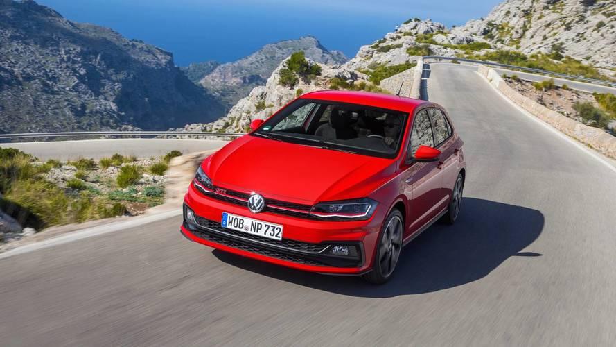 A Volkswagen már fontolgatja a Polo Clubsport változatának elkészítését