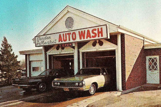Show & Shine: The Carwash Turns 100