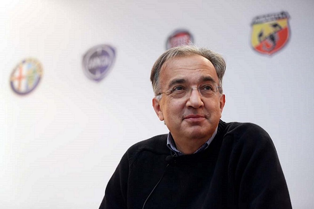 Sergio Marchionne fallece tras complicaciones postoperatorias