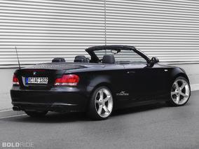 AC Schnitzer ACS1 BMW 1-Series Convertible