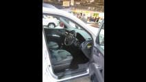 Kia Sportage restyling al Salone di Londra