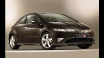 Honda Civic Type S, la 3 porte che mancava