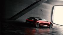 Kia Concept Frankfurt 2017