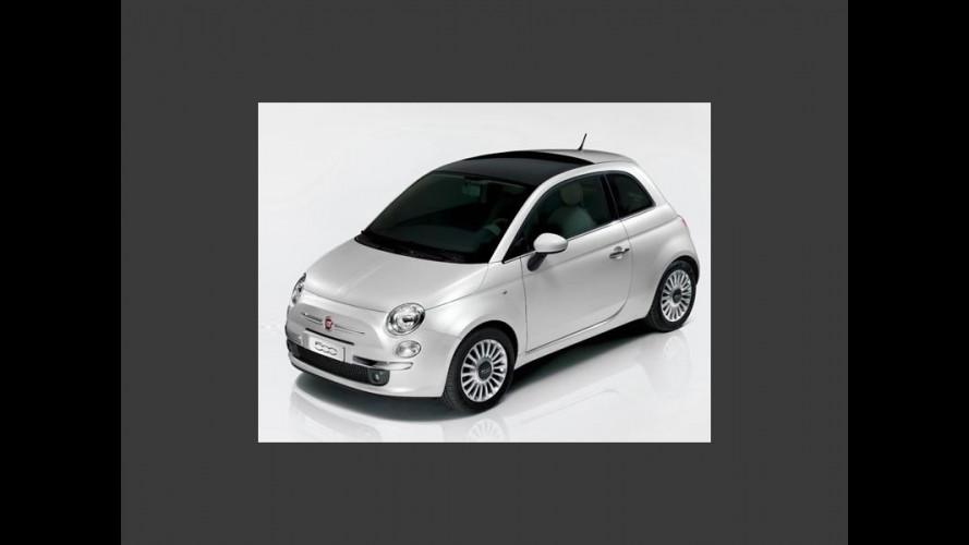 Fiat 500: eccola!