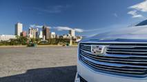 Cadillac Super Cruise: 1,200 Miles, No Hands