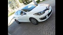Renault Megane Coupé 1.5 dCi, la prova dei consumi