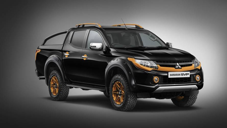 Mitsubishi Has A Special Vehicles Department Now, Too