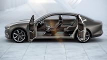 Pininfarina H600