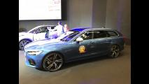 Salone di Ginevra, Auto dell'Anno 2017