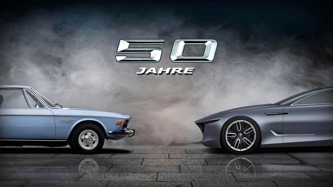 Haischnauzen: BMW CS versus BMW GCS