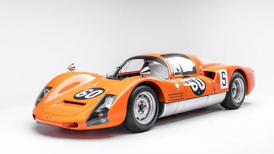Vidéo - Les Porsche les plus légères jamais conçues