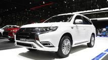 Mitsubishi al Salone di Ginevra 2018