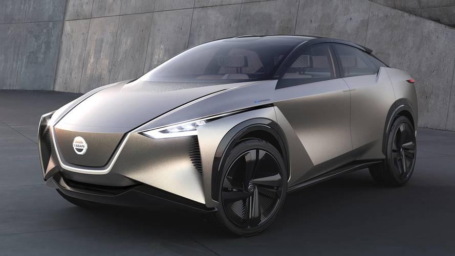 Nissan, in Europa addio al diesel nel 2025