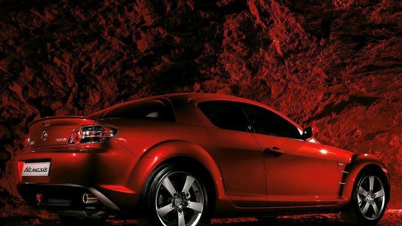 Mazda RX-8 Nemesis Special Edition
