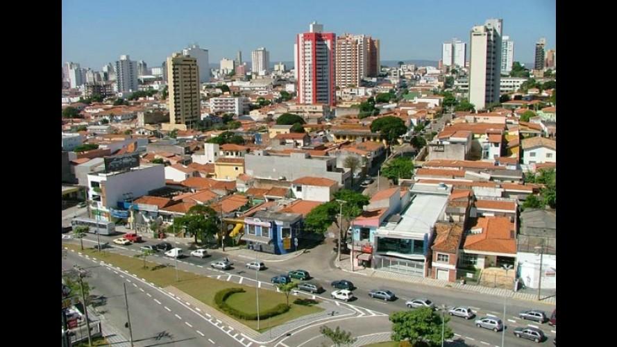 Cidade paulista quer se transformar em novo pólo de inovação automotiva