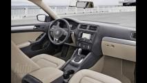 Novo VW Jetta 2011 - Vazam fotos oficiais