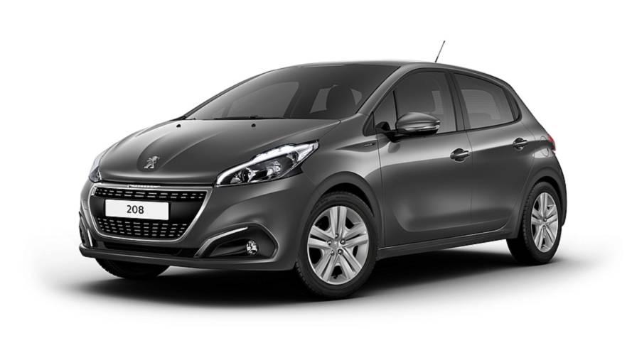 Peugeot 208 Signature 2018, mucho equipamiento a buen precio