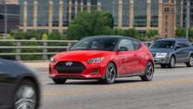 Primeiras impressões: Hyundai Veloster 2019