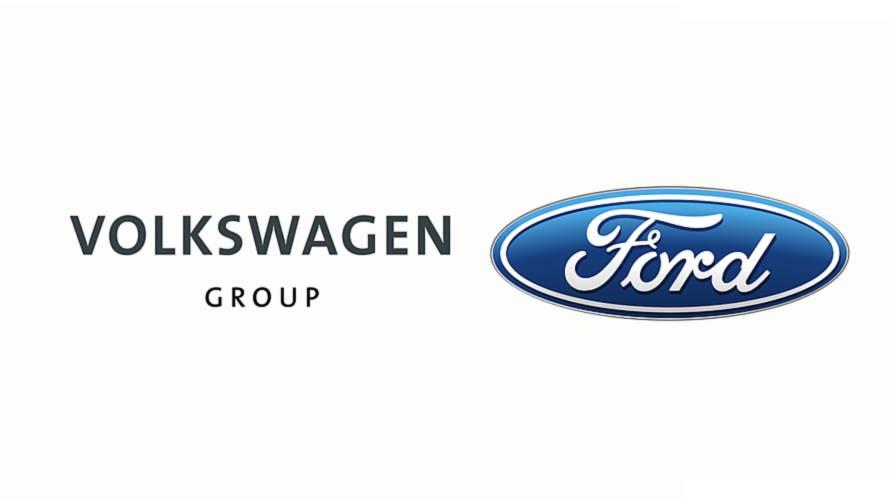 Volkswagen e Ford sono in trattativa per un'alleanza globale