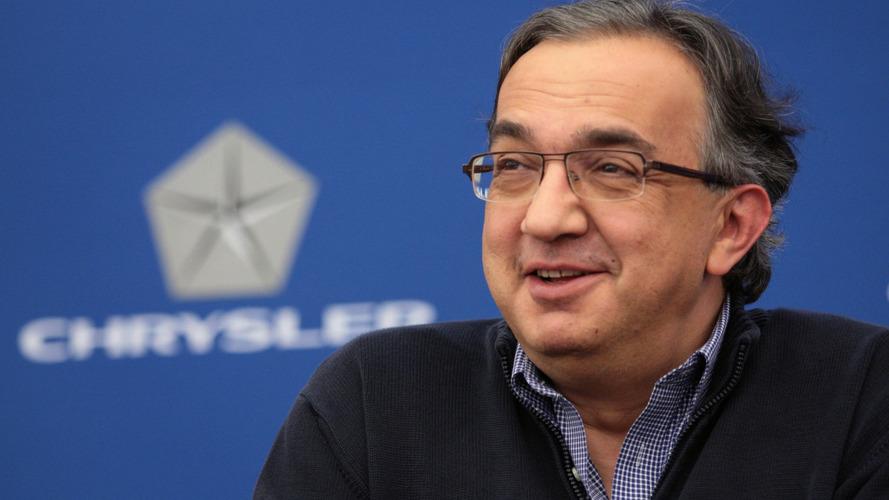FCA afasta Marchionne por problemas graves de saúde e nomeia novo CEO