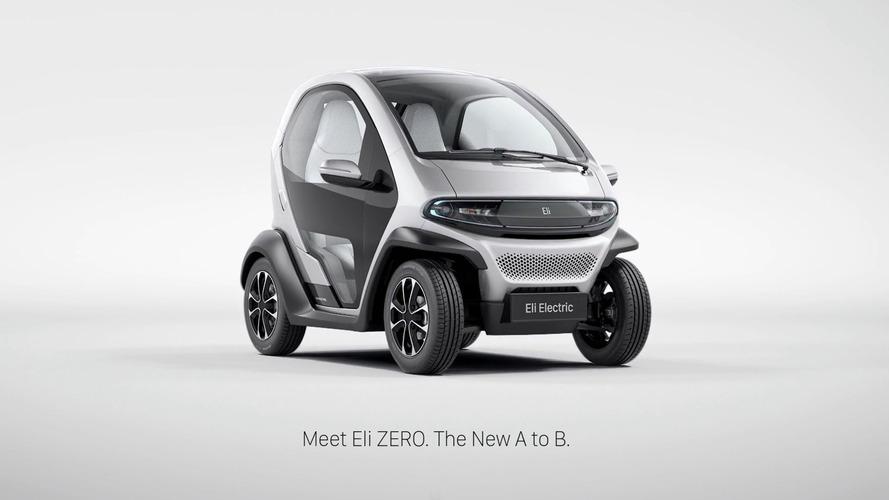 Eli Zero : encore un nouveau constructeur sur le marché de l'électrique