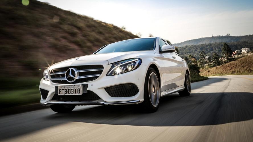 Sedãs de luxo em julho: Mercedes faz dobradinha à frente da BMW