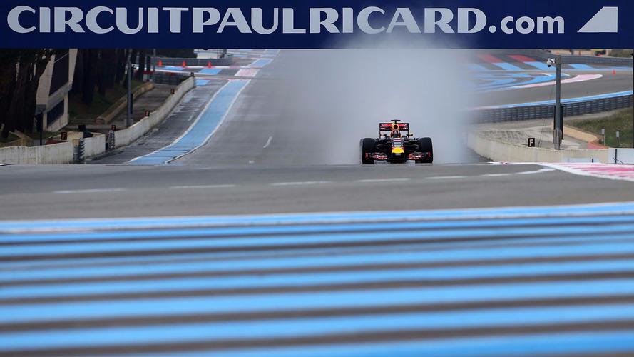 Formule 1 - C'est officiel, la France a de nouveau un Grand Prix !