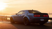 Essai Dodge Challenger SRT Hellcat Redeye
