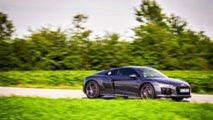 2018 Audi R8 RWS Fototest