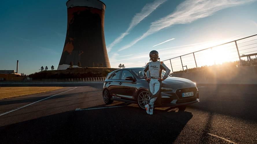 Hyundai i30 N by RaceChip