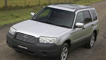 Subaru Forester X Luxury