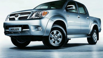 New 2005 Toyota Hilux