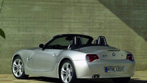 BMW Z4 THX Certified
