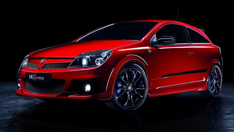 Vauxhall Corsa & Astra VXR Limited Editions Announced