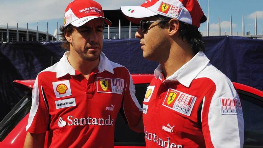 Alonso urges Massa's help for 'decisive' Korea GP