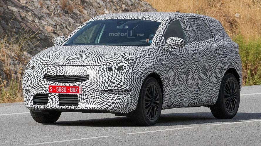 2018 model Peugeot 2008 objektiflere takıldı
