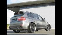 BMW X5 Tunning by Hamman