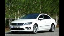 Volkswagen CC R-Line