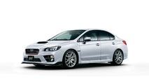 Subaru WRX STI S4 tS