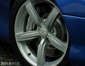 Aston Martin DB7 GT