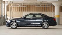 2017 Mercedes-Benz E300   Why Buy?