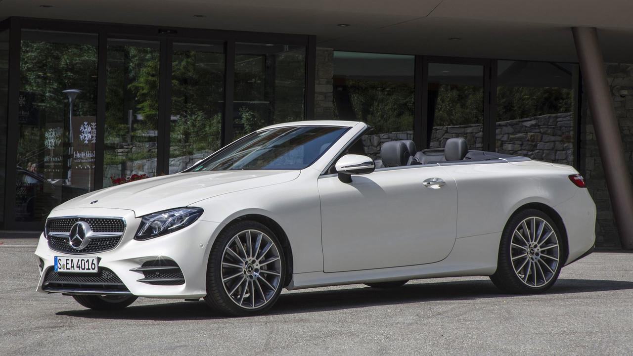 Most Expensive MercedesBenz E Cabriolet Costs - 2014 mercedes benz e class 2 door convertible dealer invoice