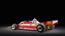 1978 Ferrari 312 T3 For Sale