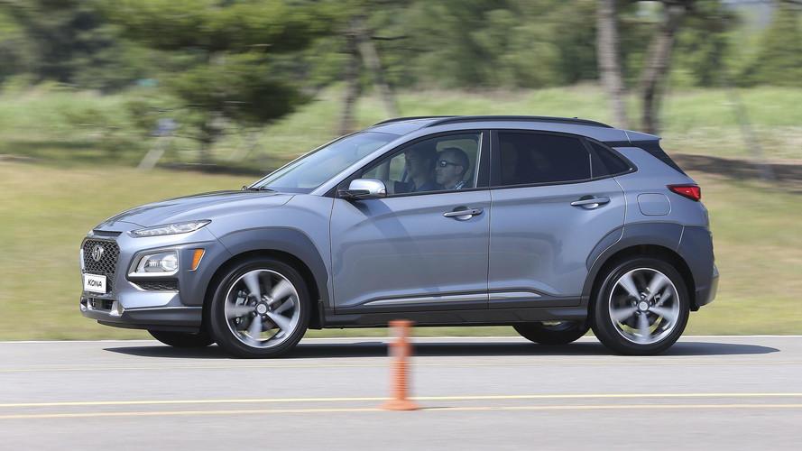 2018 Hyundai Kona İlk Sürüş İzlenimleri