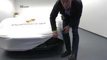 New Porsche Exclusive model teaser