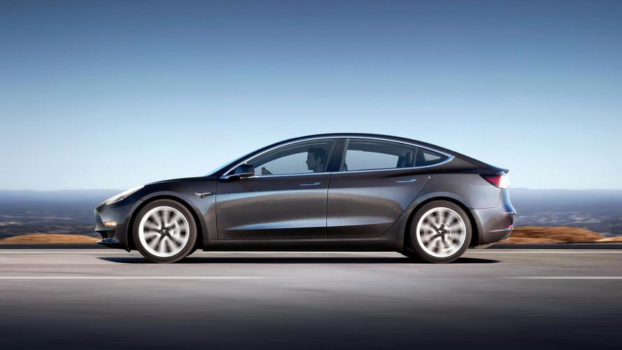 Tesla Model 3 - Le cap des 5000 unités/semaine enfin atteint