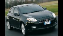 Fiat: Neue Triebwerke