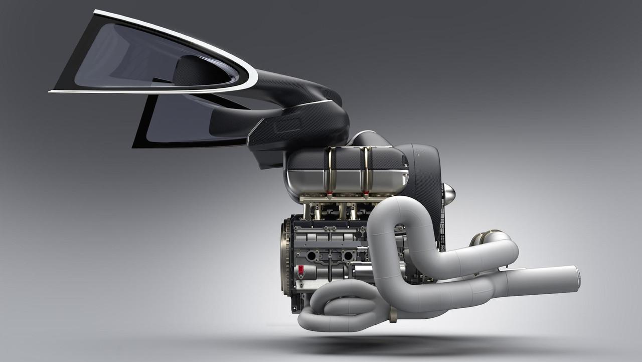 Singer-Williams motor ortaklığı